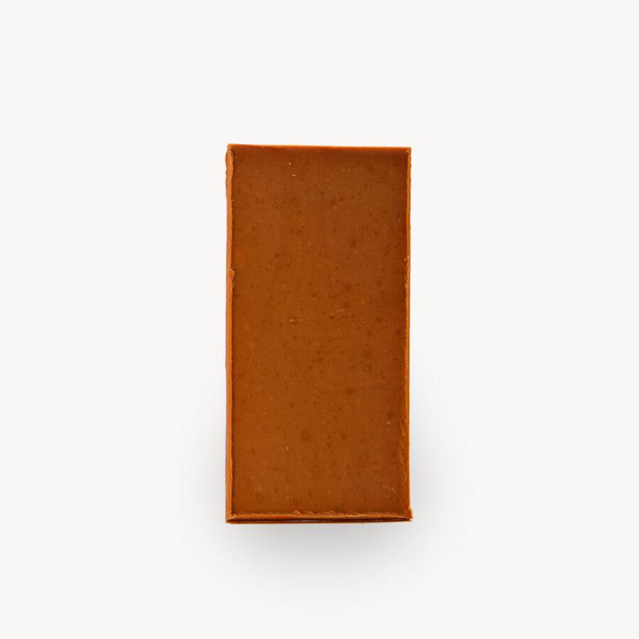 Σοκολάτα Love Me, φωτογραφία προϊόντος χωρίς το περιτύλιγμα.