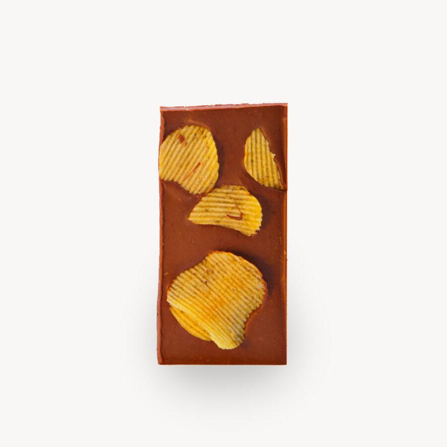 Σοκολάτα Movie, φωτογραφία προϊόντος χωρίς το περιτύλιγμα.