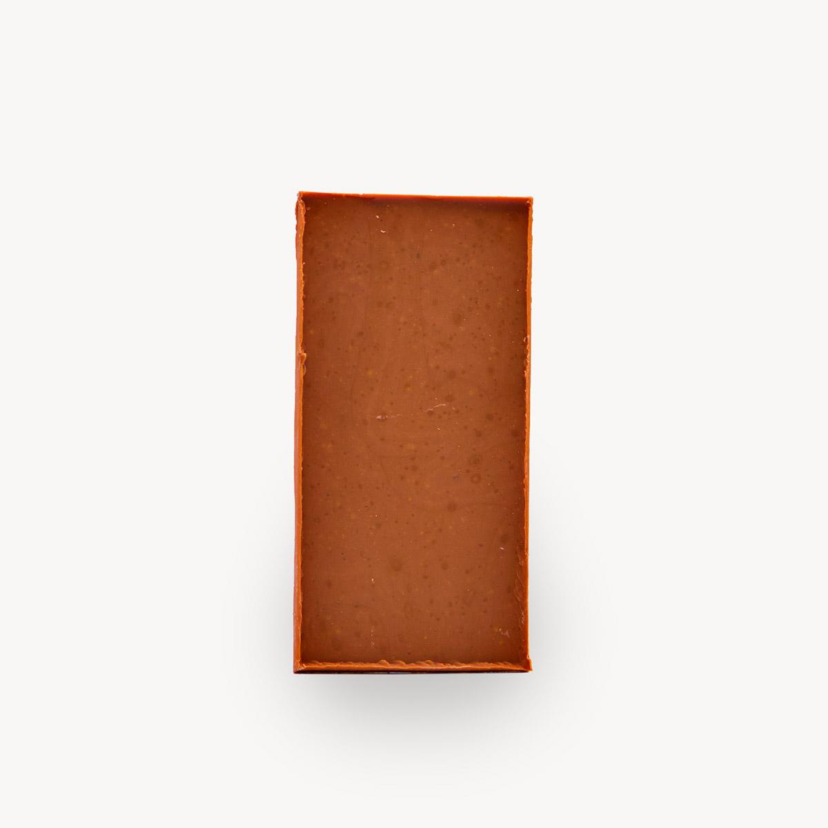 Σοκολάτα Espresson Dreamer, φωτογραφία προϊόντος χωρίς το περιτύλιγμα.