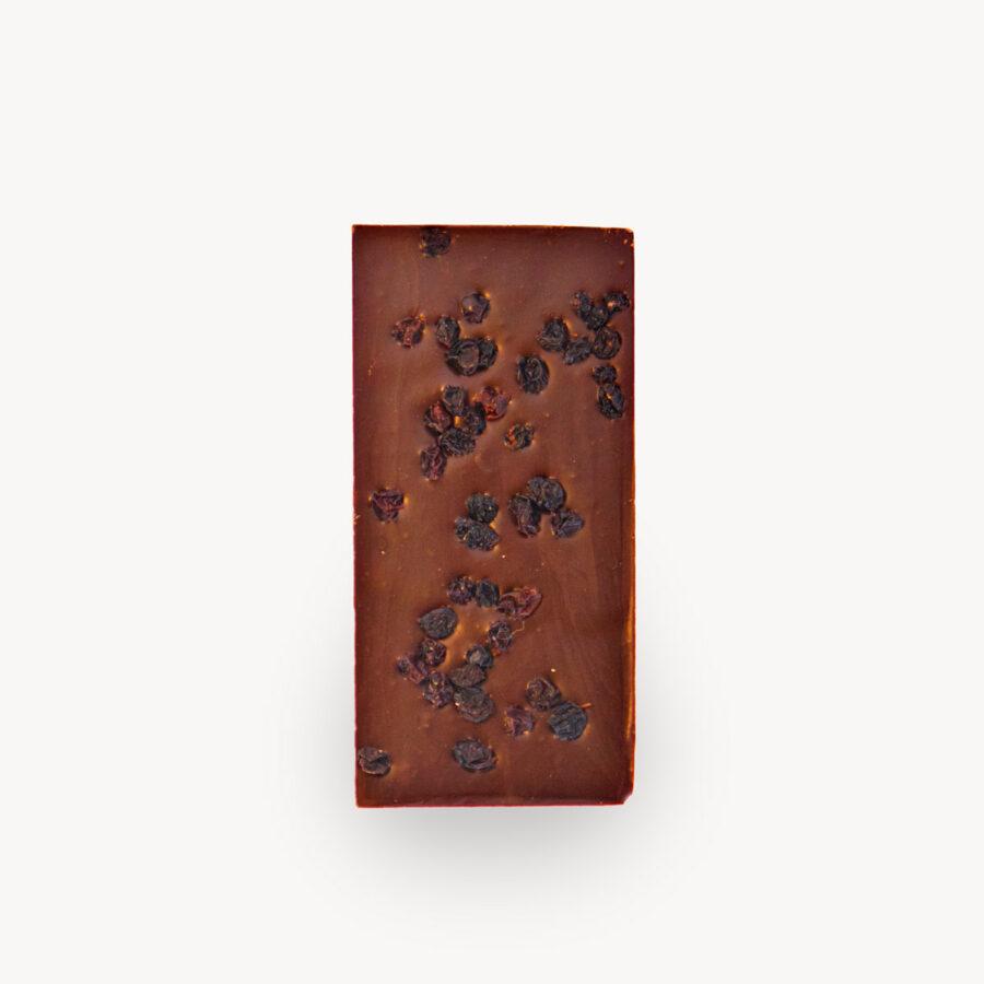Σοκολάτα Protein, φωτογραφία προϊόντος χωρίς το περιτύλιγμα.